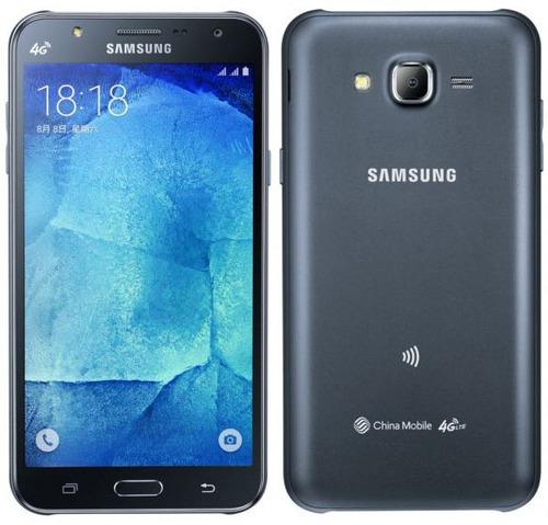samsung galaxy j7 4g lte nuevos libres + gtia 1 año + regalo