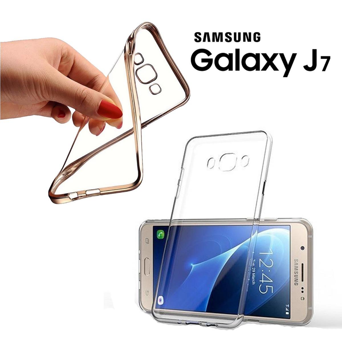 8c8633c6300 Samsung Galaxy J7 Funda Case Anti Golpes Protector - S/ 45,00 en Mercado  Libre