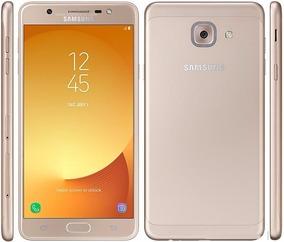 Samsung Galaxy J7 Max 32 Gb 4gb Ram Dual Sim + Sd 32gb