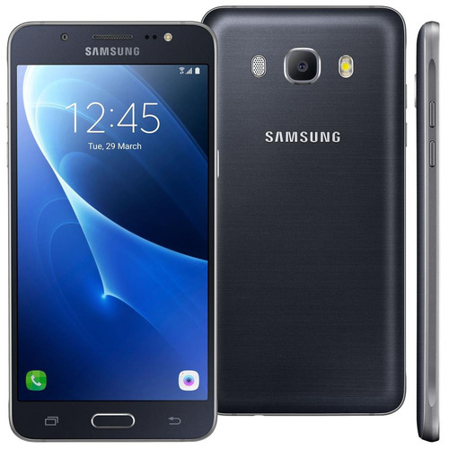 samsung galaxy j7 metal 16gb 13mp preto manchas no display
