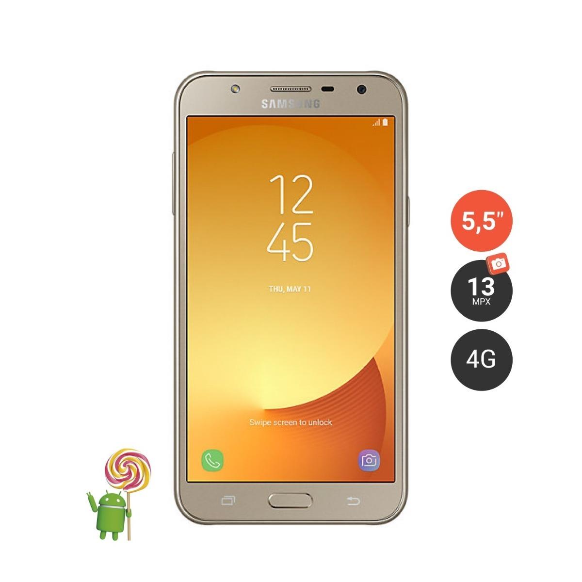 3fa8cba7c8b Samsung Galaxy J7 Neo 16gb 2gb 13mpx Outlet Gtia - $ 9.498,00 en ...