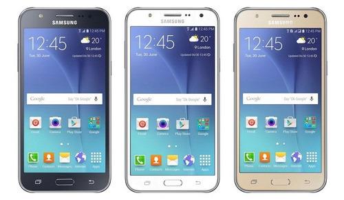 samsung galaxy j7 neo android 7.016gb  garantia 1 año + mica