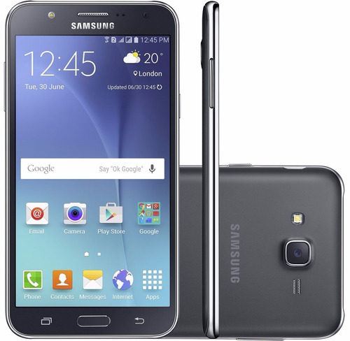 samsung galaxy j7 octa core 1.5ghz 16gb câmera 13mp original