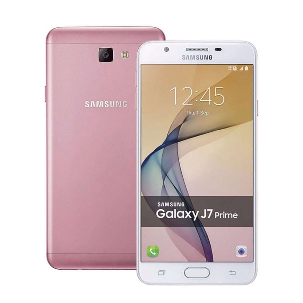 Samsung Galaxy J7 Prime 32gb 3gb Ram Dual Sim Nuevo
