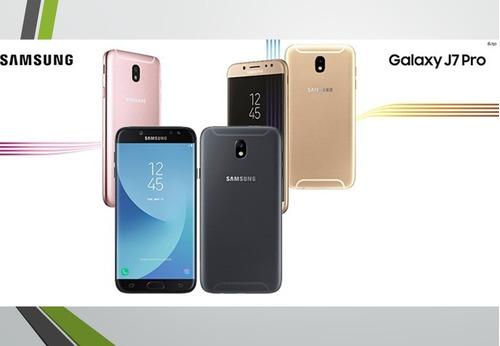 samsung galaxy j7 pro 16gb nuevo original 100% con garantía
