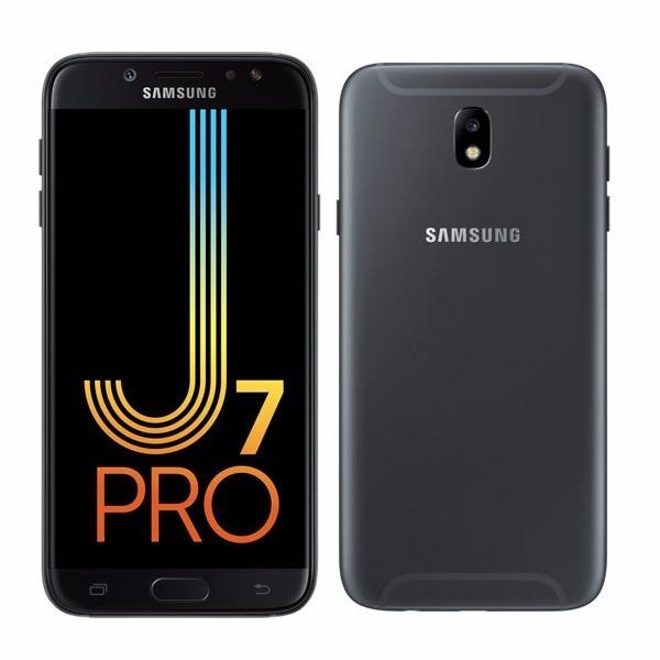 3116d6f4ea Samsung Galaxy J7 Pro 2017 Sm-j730g 32gb 4g Lte Dual Sellado ...