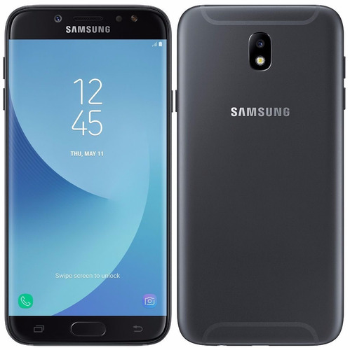 samsung galaxy j7 pro 32gb negro selfie 13mp 3gb ram 2017