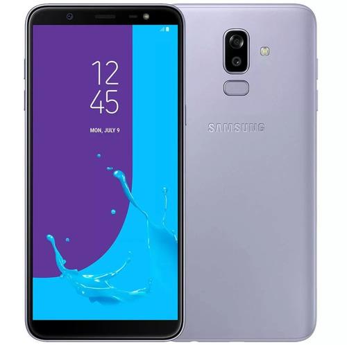 samsung galaxy j8 2018 32 gb + 3 ram 4g lte nuevo sellado