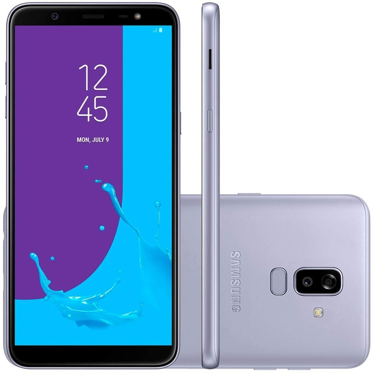 c4dcc4b401 Samsung Galaxy J8 2018 32gb Ram 3gb Libre Fabrica - Sellado - S/ 799 ...