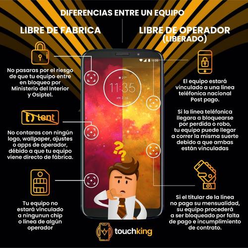 samsung galaxy j8 2018 64gb ram 4gb libre fabrica - mer pago