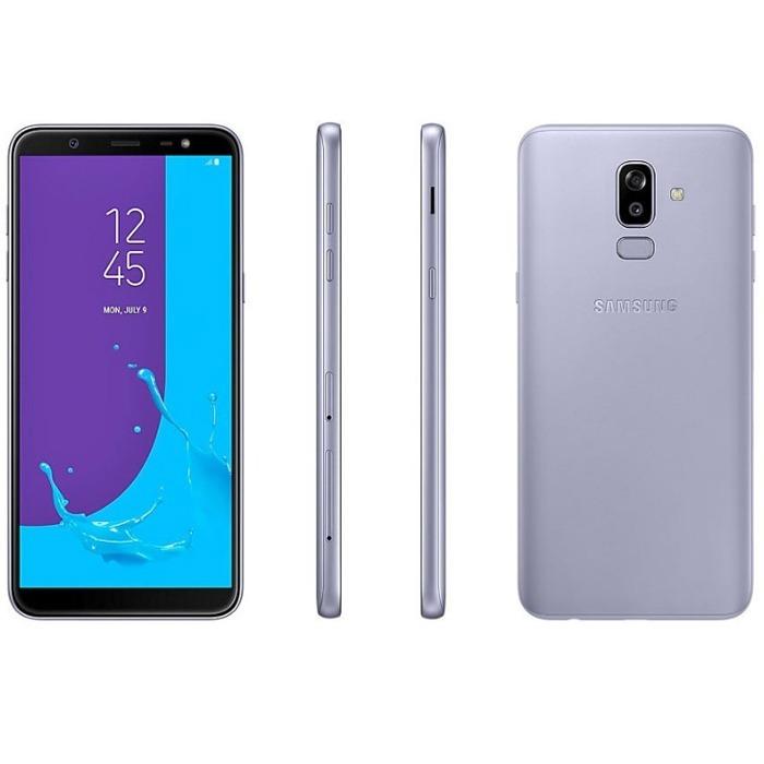 35ca2d3ee Samsung Galaxy J8 2018 Dual 32gb + 3ram 4g Lte Nuevo+regalo ...