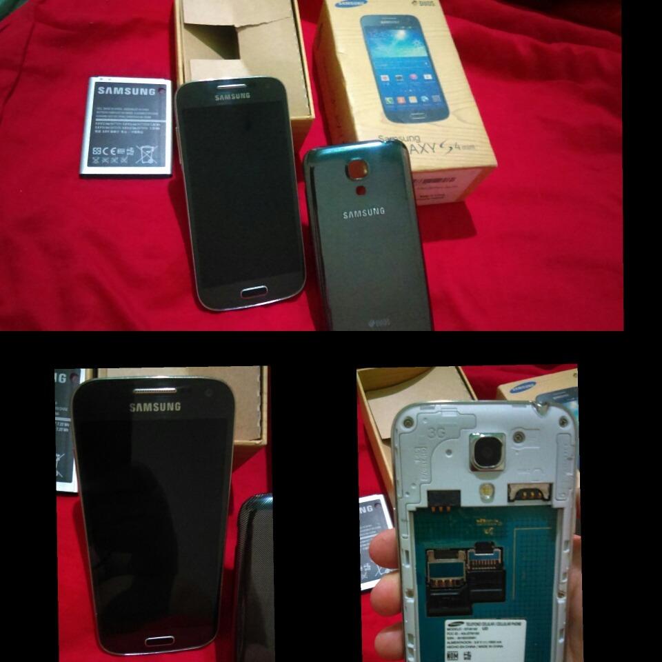 5e5add56ef9 Samsung Galaxy S4 Mini Usado Tarjeta Logica Dañada - Bs. 0,50 en Mercado  Libre