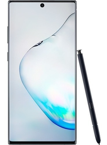 samsung galaxy note 10+ 256gb, 6.8  cam 2+16+12mp+ tof (3d)