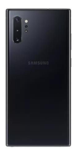 samsung galaxy note 10+ dez plus 256gb anatel nf garantia