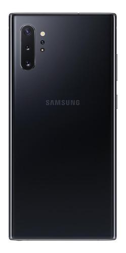 samsung galaxy note 10+ plus 256 gb ( lacrado + nacional )