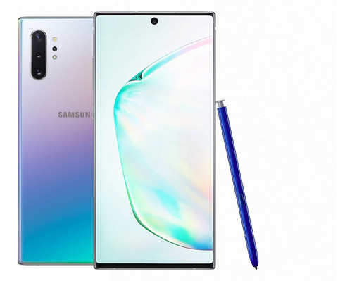 samsung galaxy note 10 plus 256gb avenida tecnologica