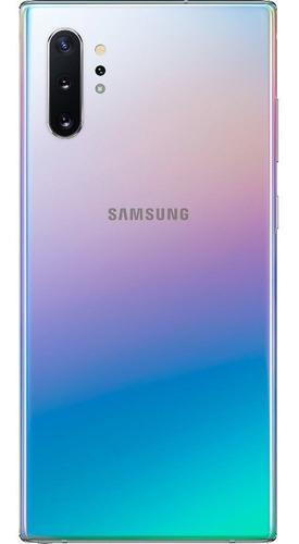 samsung galaxy note 10+ plus 256gb lacrado garantia 1 ano