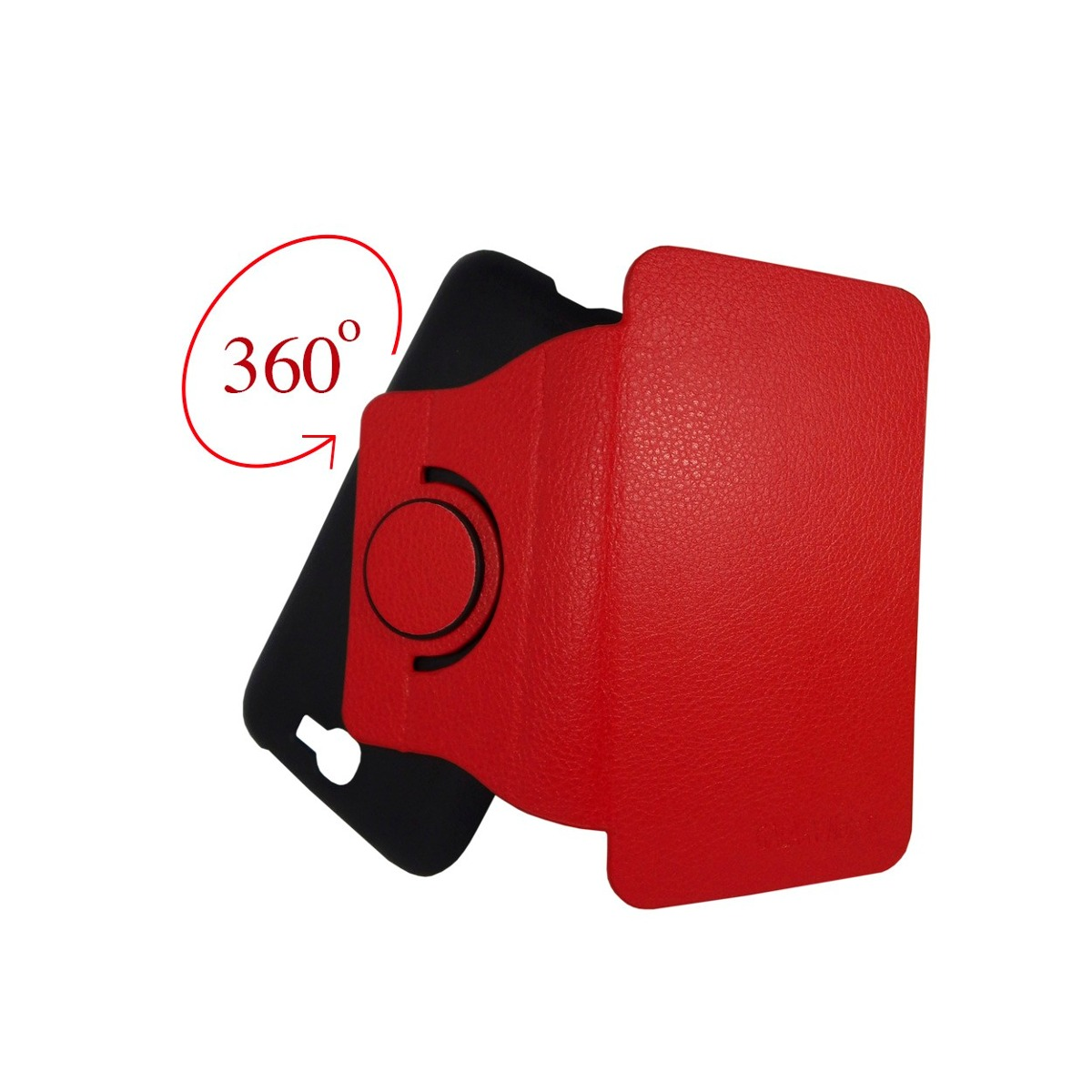 Samsung galaxy note 2 funda giratoria flip cover stand rojo en mercado libre - Note 2 fundas ...