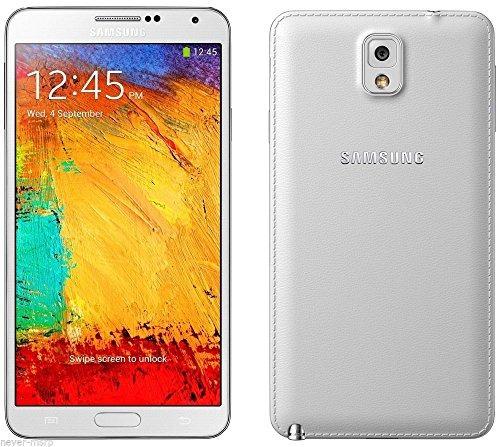 samsung galaxy note 3 sm-n9006 teléfono desbloqueado blanco