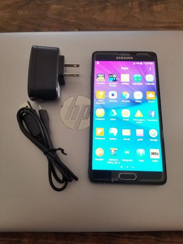 3efdb60c756aa Samsung Galaxy Note 4 32gb Envio Gratis + Regalo -   3