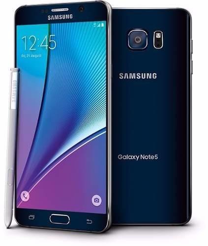 samsung galaxy note 5 32gb 4g colores sp