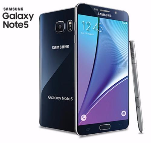 samsung galaxy note 5 32gb 4g  sp