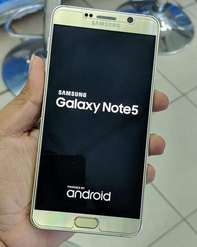 samsung galaxy note 5 64 gbytes nuevo garantia
