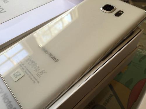 Samsung Galaxy Note 5 Rom 64gb