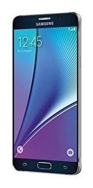 samsung galaxy note 5 sm-n920a 64gb gsm teléfono desbloquead
