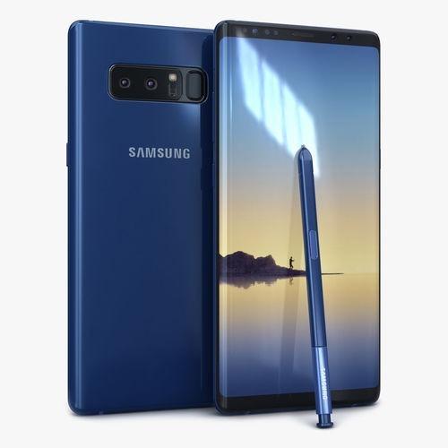 samsung galaxy note 8 64gb 4g lte octa core libre de fábrica