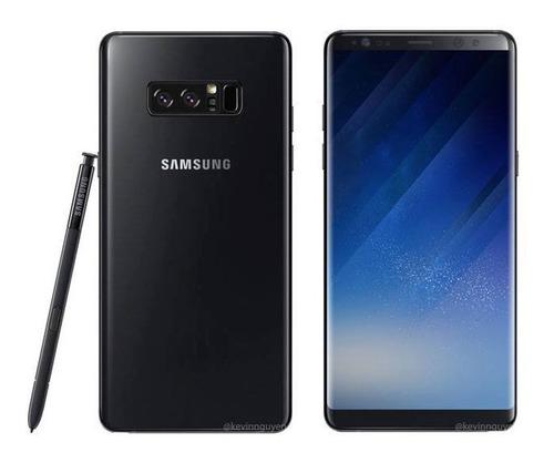 samsung galaxy note 8 64gb dual sim de mostrador liberado
