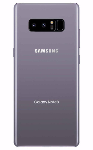 samsung galaxy note 8 6gb cpo - 64 gb - factura - otec
