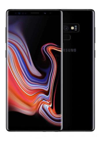 samsung galaxy note 9 128gb 6gb ram 6.4 pulgadas