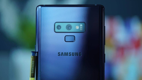 samsung galaxy note 9 128gb con garantia