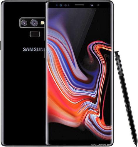 samsung galaxy note 9 128gb nuevo 12 cuotas - phone store