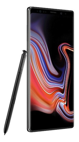 samsung galaxy note 9 512 gb +  cámara  12mp + 12 mp