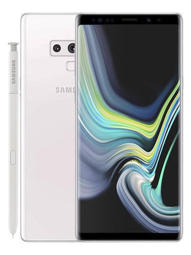 samsung galaxy note 9 blanco 128gb nuevo