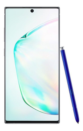 samsung galaxy note dez plus 256gb- anatel pronta entrega nf