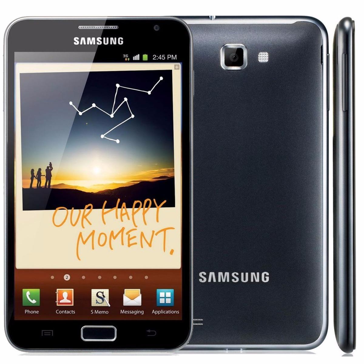 Resultado de imagem para Galaxy Note N7000