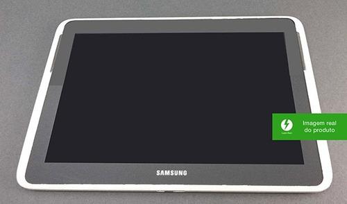 samsung galaxy note lte gt-n8020/tela 10.1 4g - 16gb! oferta