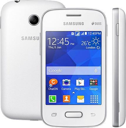 samsung galaxy pocket 2 g110 g110b duos 2 chips 3g+garantia