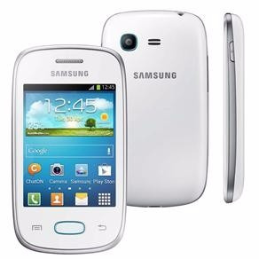 samsung galaxy pocket neo gt-s5310b android 4.1 branco 4gb