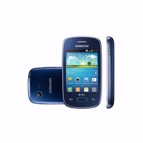 samsung galaxy pocket neo s5310 - android 4.1, 2.0 mp, wi fi
