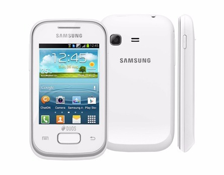 samsung galaxy pocket plus branco gt-s5301