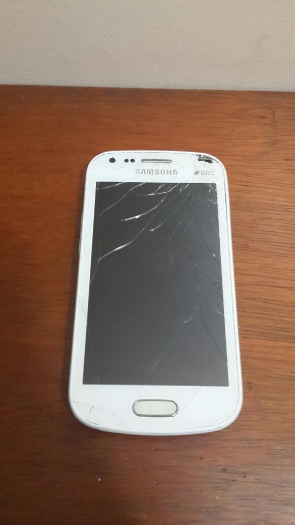 3b47ecab9 Samsung Galaxy S Duos 2 Gt-s7582l - R$ 50,00 em Mercado Livre