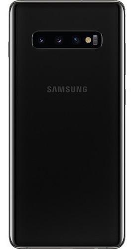 samsung galaxy s10+ 128 gb preto-prisma