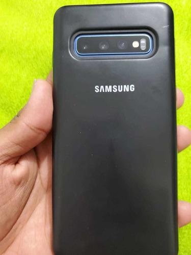 samsung galaxy s10 azul