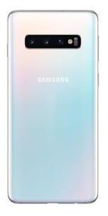 samsung galaxy s10 plus + nf + garantia