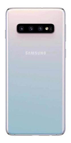 samsung galaxy s10 plus prism white msi y envio