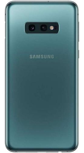 samsung galaxy s10e 128gb + mi band 4 promovil